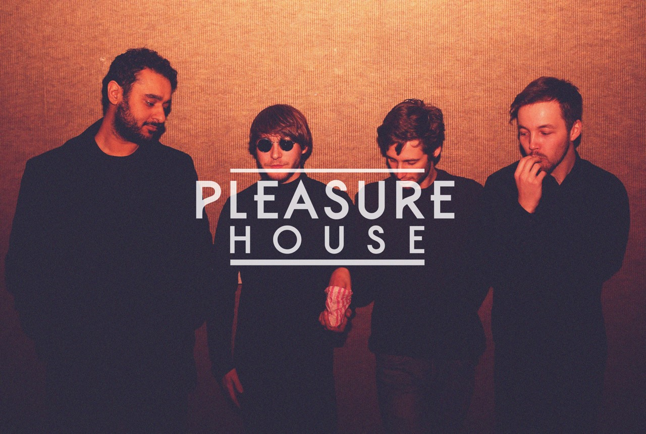 pleasure house