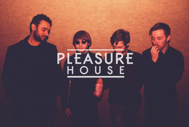 pleasure house