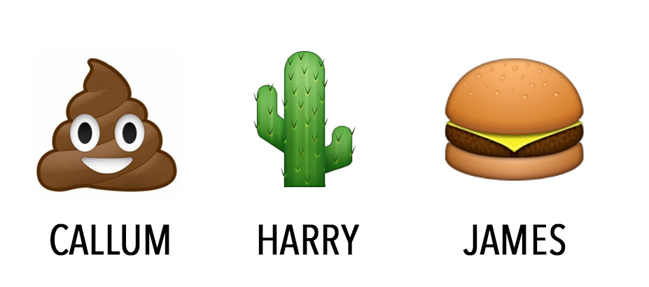 HTC emoji