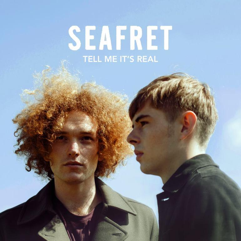 seafret album