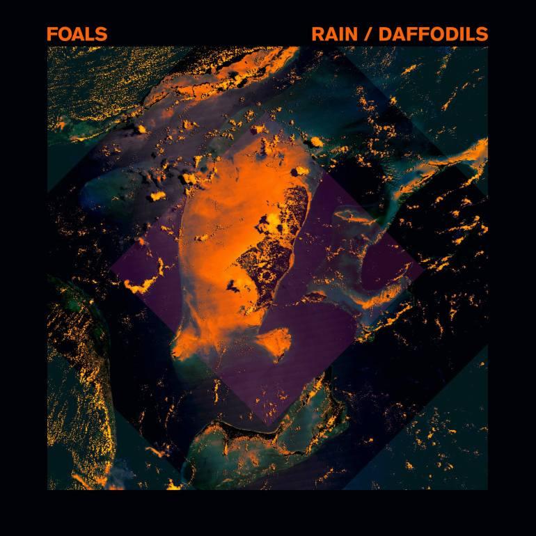 foals rain