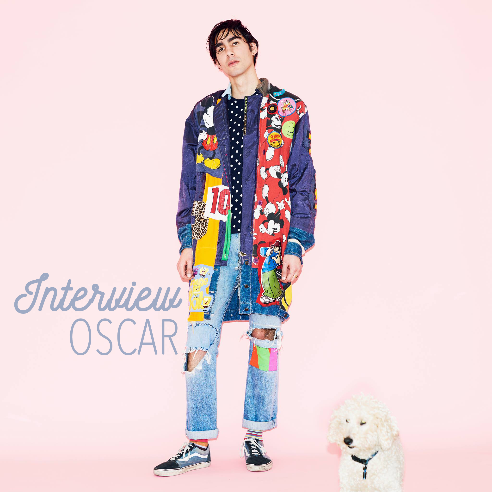interview oscar
