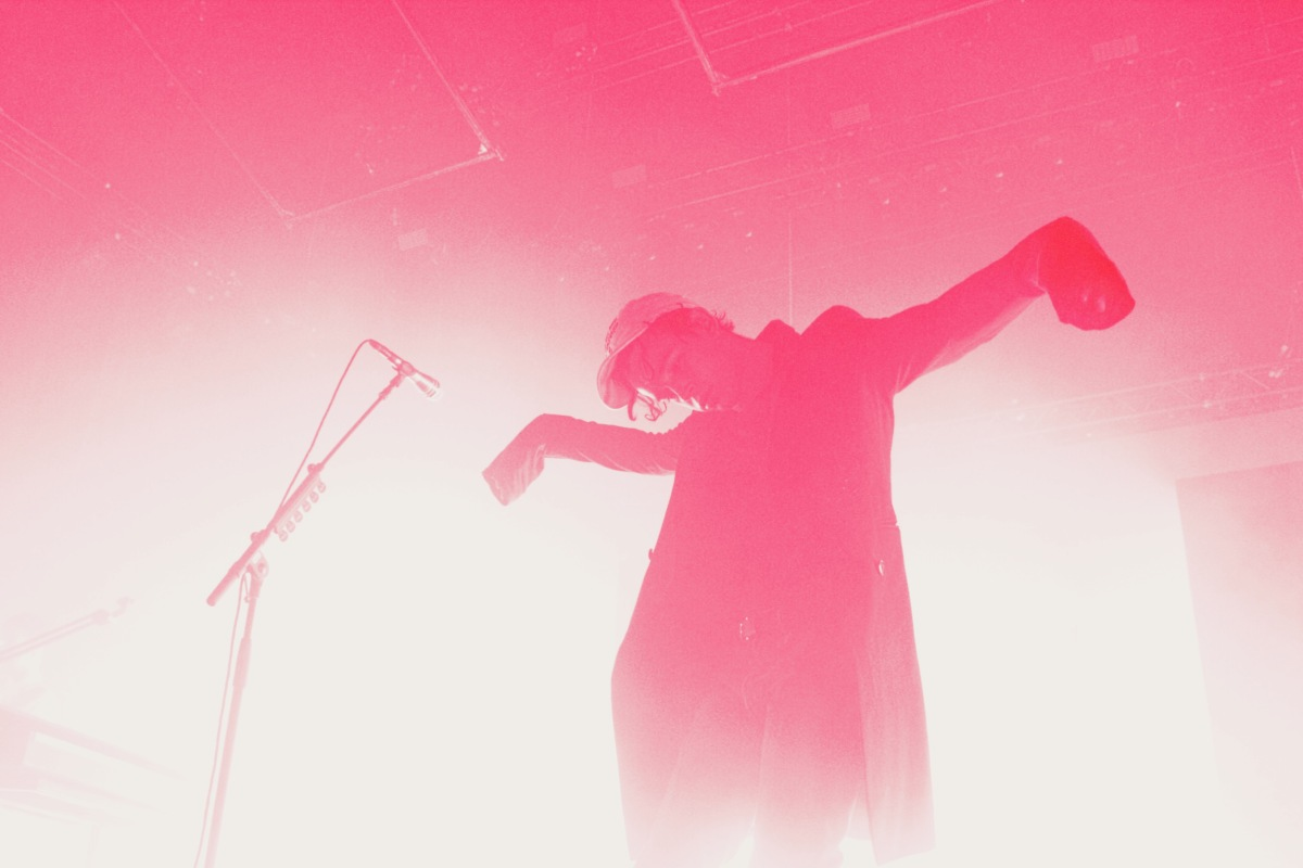 Live Report: The 1975 + Pale Waves @ L'Olympia, Paris 20/06/2017